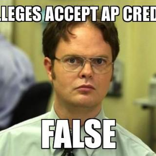 dwight_AP_credits